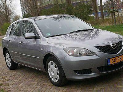 tweedehands Mazda 3 1.4 Sport Comfort