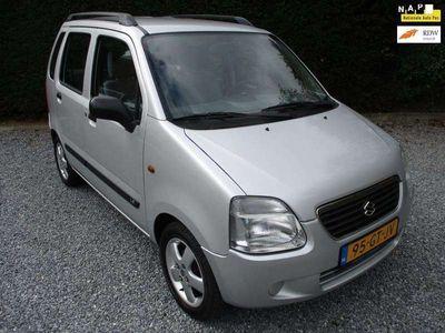 tweedehands Suzuki Wagon R+ 1.3 GL,Automaat,100dkm! NAP;1ste eig! APK 10-2021!