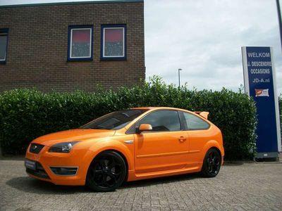 tweedehands Ford Focus 2.5-20V ST Vleugel Deuren, Airco, Lmv!!!! ZATERDAG