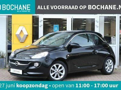 tweedehands Opel Adam 1.2 Jam AIRCO | All-Season banden | Carkit | Stoelverw. ! WELKOM OP AFSPRAAK !