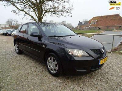 tweedehands Mazda 3 1.4 S-VT Touring Met Airco + Cruise Nu € 1.975,-!