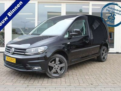 tweedehands VW Caddy 2.0 TDI L1H1 BMT Highline, Airco, Cruise Controle,