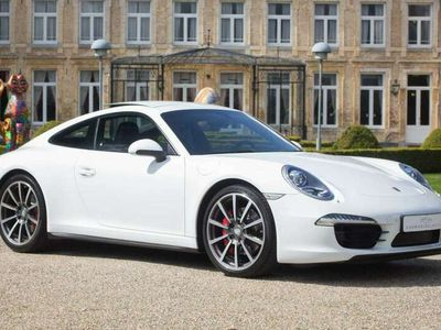 tweedehands Porsche 911 Carrera 4S 991 - 991 3.8COUPE PDK | BTW