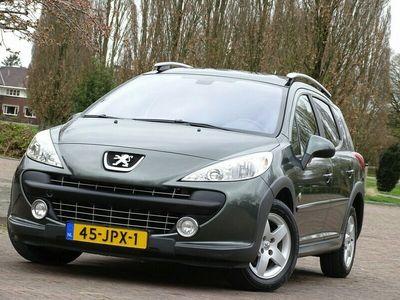 tweedehands Peugeot 207 Outdoor SW 1.6 VTi 119PK+ Sublime APK 2022 *NAP*