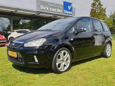 tweedehands Ford C-MAX 1.8-16V Limited *Navigatie, Trekhaak, Cruise control, Climate control*