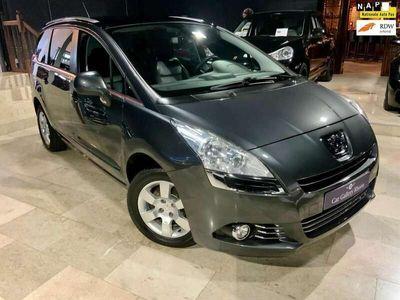 tweedehands Peugeot 5008 1.6 THP Style 5p. 96.000KM 1e Eigenaar Panorama da