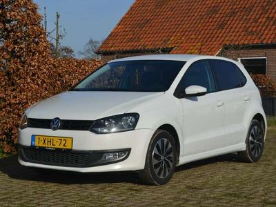 tweedehands VW Polo 1.4 TDI BlueMotion Airco Navi. Pdc Έlectric. Ramen Lm-