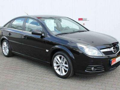 tweedehands Opel Vectra GTS 1.6-16V Executive ''Navi''