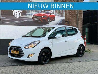 tweedehands Hyundai ix20 1.6 i-Motion Automaat / Nieuw Staat !!!