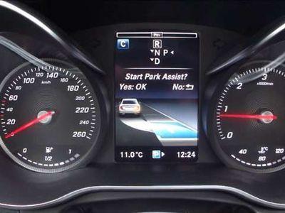 tweedehands Mercedes C180 88000 km 19 inch Amg velgen