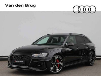 tweedehands Audi RS4 Avant 2.9 TFSI quattro | RS + Carbon Styling Pack
