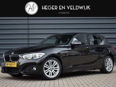 tweedehands BMW 116 116 D 116PK LEASE M SPORT | M-PAKKET | XENON - LED