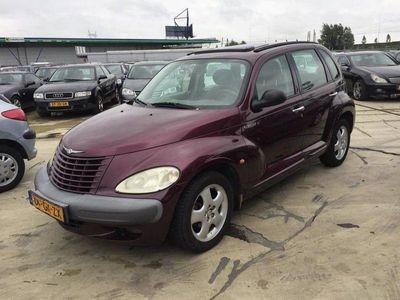 tweedehands Chrysler PT Cruiser 2.0