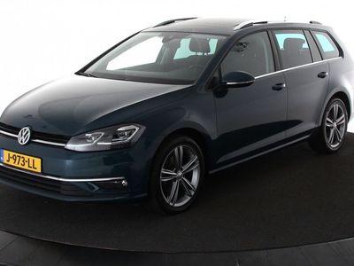 tweedehands VW Golf Variant 1.4 TSI Highline   150PK   Panoramadak   Active Info Display   LED   Trekhaak Uitklap   Zondag Open!