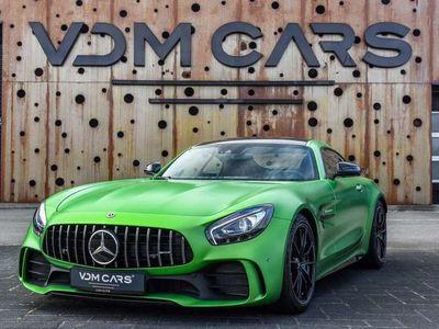 tweedehands Mercedes AMG GT R 4.0 V8 Biturbo