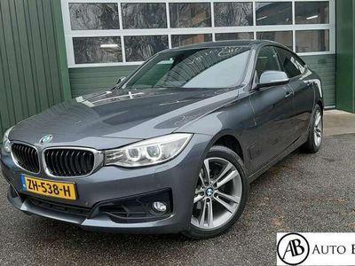 tweedehands BMW 320 Gran Turismo 320i M Sport 184PK | Volleder | Navi-
