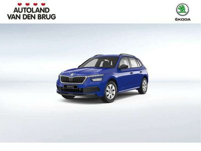 tweedehands Skoda Kamiq 1.0 TSI Active