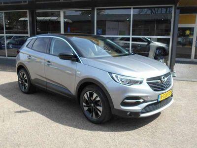 "tweedehands Opel Grandland X Turbo Autom. Innovation AGR, Camera, 18"""