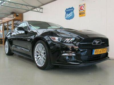 tweedehands Ford Mustang GT 50 Years Anniversary *NAVIGATIE*A-CAMERA*AC*