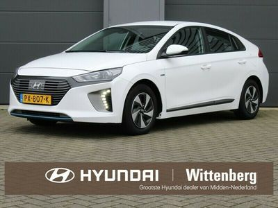 tweedehands Hyundai Ioniq 1.6 GDi i-Motion