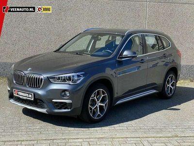 tweedehands BMW X1 xDrive20i Executive X-Line