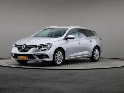tweedehands Renault Mégane Estate Energy dCi ECO2 Bose, Navigatie
