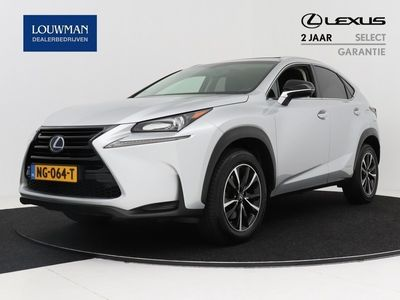 tweedehands Lexus NX300h AWD Sport Edition