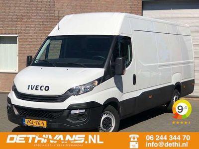 tweedehands Iveco Daily 35S16 160PK L4H2 Hi-Matic Automaat / Airco / 3500k