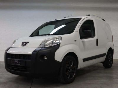 tweedehands Peugeot Bipper 1.4 HDi XT