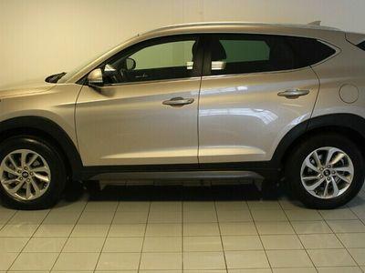 tweedehands Hyundai Tucson 1.6 GDI Comfort