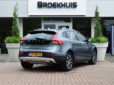 tweedehands Volvo V40 CC T3 Automaat-6 Dynamic Edition