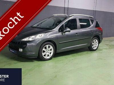 tweedehands Peugeot 207 1.4 VTi Sublime