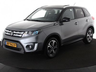 tweedehands Suzuki Vitara 1.6 High Executive Automaat