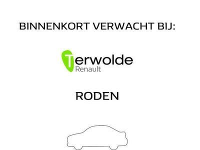 tweedehands Renault Captur 150PK TCe Intens Automaat!