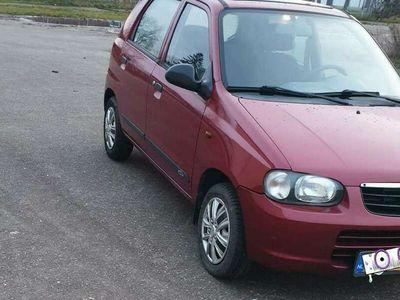 tweedehands Suzuki Alto Alto2003 BEL 0648249518 1.1 GLS snel weg