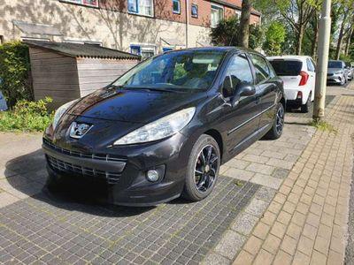 tweedehands Peugeot 207 1.4 VTi Active