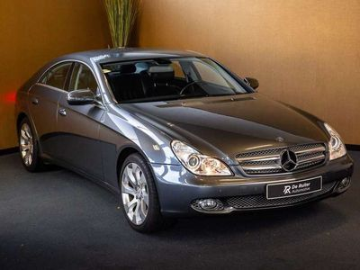 tweedehands Mercedes CLS320 CDI Prestige Plus