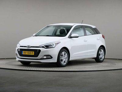 tweedehands Hyundai i20 1.0 T-GDI Comfort, Navigatie € 11.700