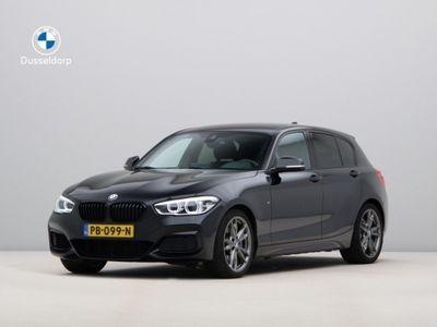tweedehands BMW M140 1 Serie ,High Exe, 1e eig