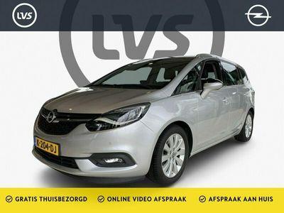 tweedehands Opel Zafira 1.4 Turbo Online Edition 7p.