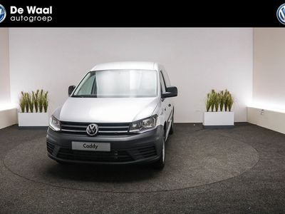 tweedehands VW Caddy Maxi 2.0 TDI 75pk L2H1 Trendline