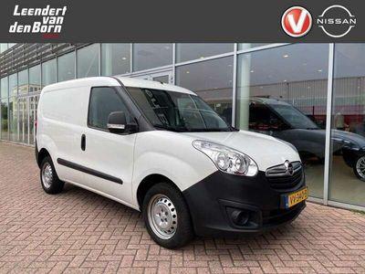 tweedehands Opel Combo 1.3 CDTi L1H1 ecoFLEX Selection prijs exclusief btw