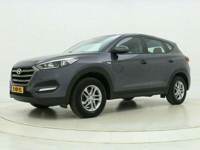 tweedehands Hyundai Tucson 1.6 Comfort