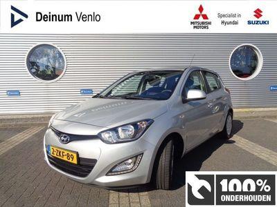 tweedehands Hyundai i20 1.2i i-Motion Airco / Trekhaak