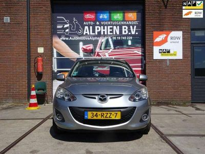 tweedehands Mazda 2 1.3 BIFUEL GT-M Line