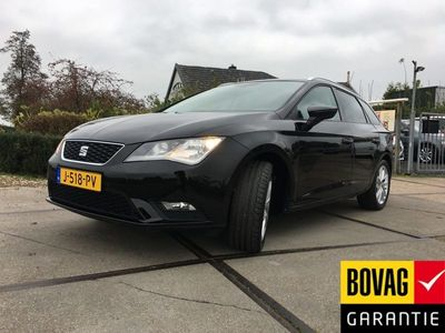 tweedehands Seat Leon ST 1.2 TSI Style navigatie | cruise control | airco