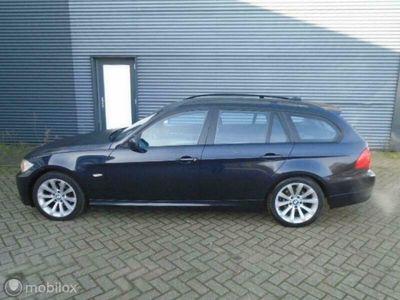tweedehands BMW 318 318 Touring i Business Line Navi Clima