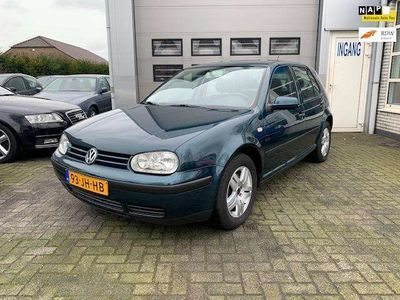 tweedehands VW Golf 1.9 TDI Sportline apk/lmv/airco/trekhaak