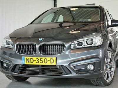 tweedehands BMW 225 2-serie Active Tourer xe iPerformance EX BTW Centennial High Executive/Luxury Line