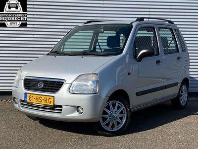 tweedehands Suzuki Wagon R+ 1.3 GL / 5-deurs / elek ramen / Stuurbekrachtiging